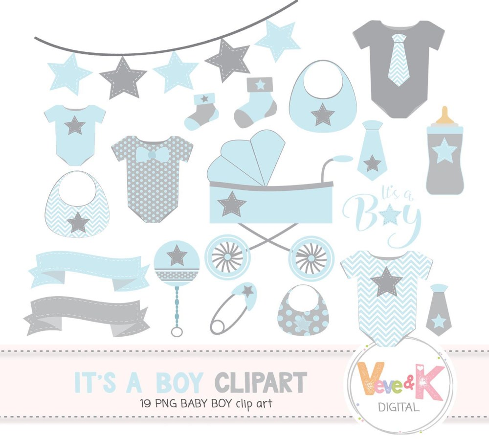 medium resolution of baby clip art baby boy clipart baby boyl baby shower diy it s a