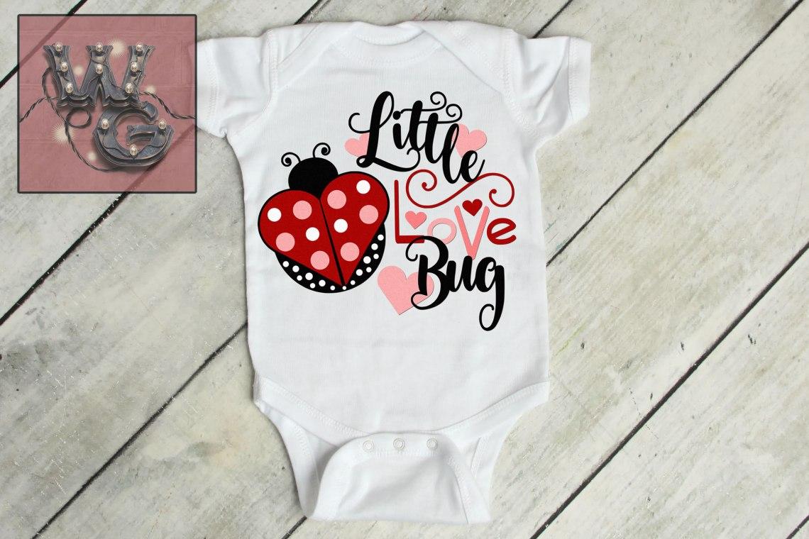 Download Little Love Bug Lady Bug SVG DXF PNG EPS JPG Commercial
