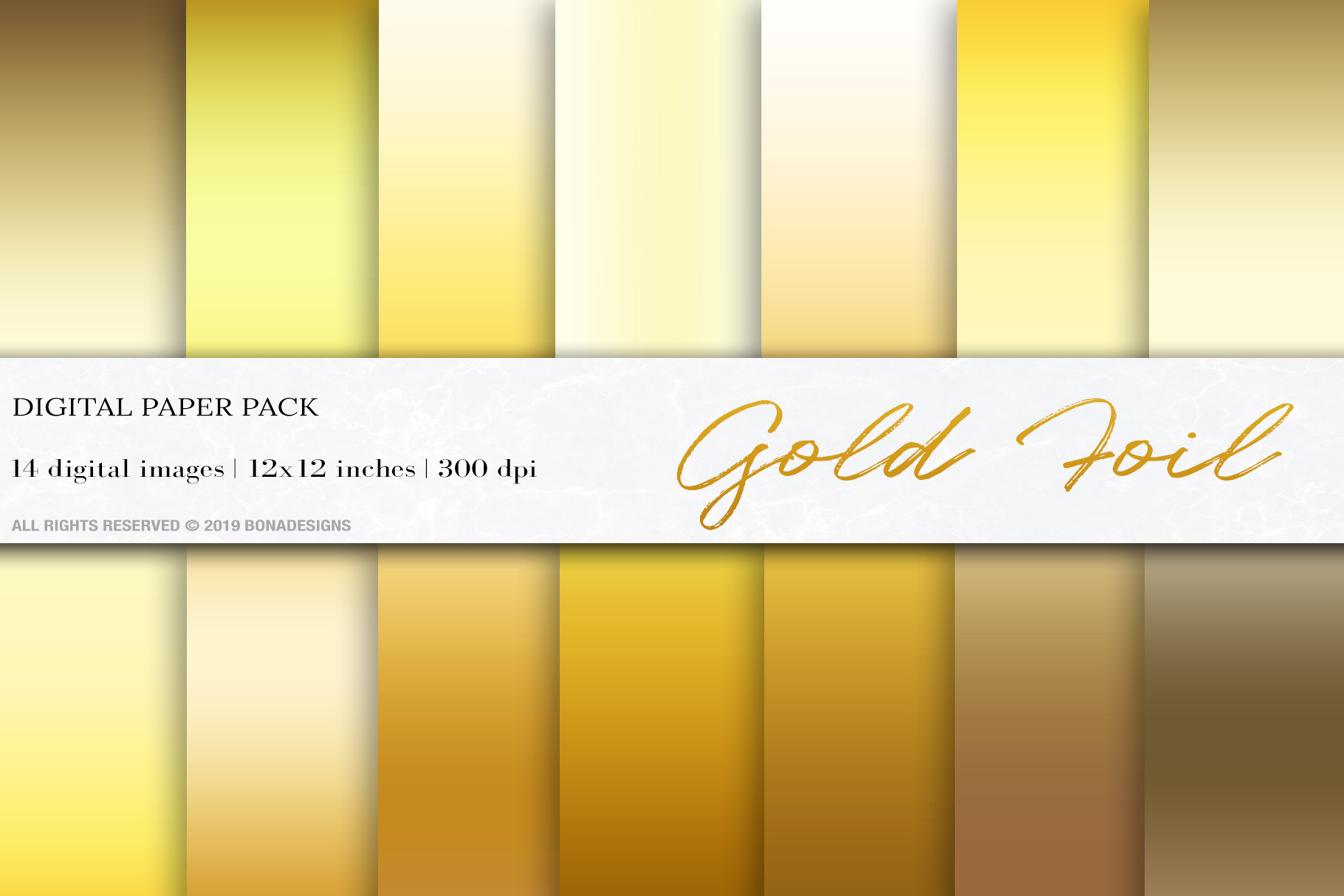gold foil background gold