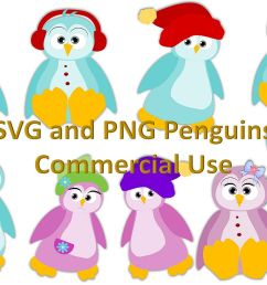 penguin clipart collection commercial use example image 1 [ 1200 x 800 Pixel ]