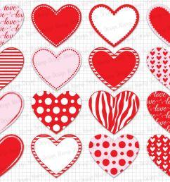 heart love heart clipart valentine heart clip art valentine s day heart [ 1200 x 800 Pixel ]