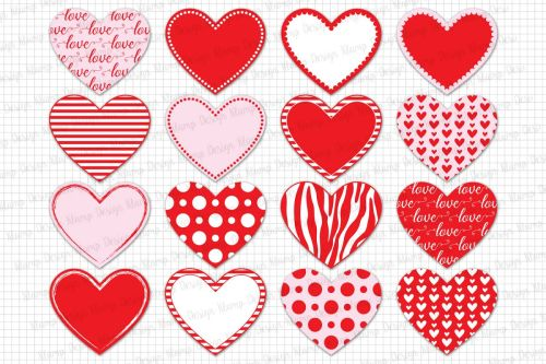 small resolution of heart love heart clipart valentine heart clip art valentine s day heart