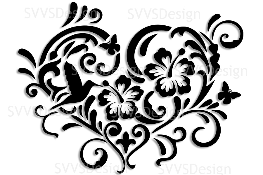 svg and png cutting