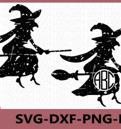 halloween svg witch grunge svg witch clipart halloween example image 1 [ 1200 x 800 Pixel ]