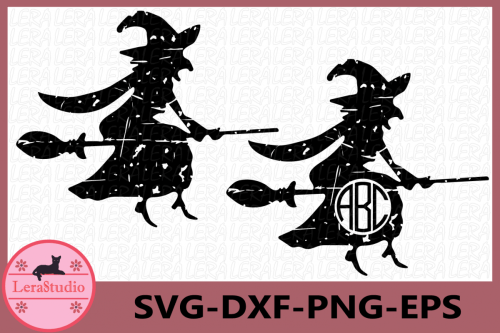 small resolution of halloween svg witch grunge svg witch clipart halloween example image 1