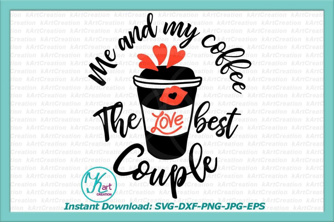 Download coffee words coffee lovers lipstick svg dxf cutting file