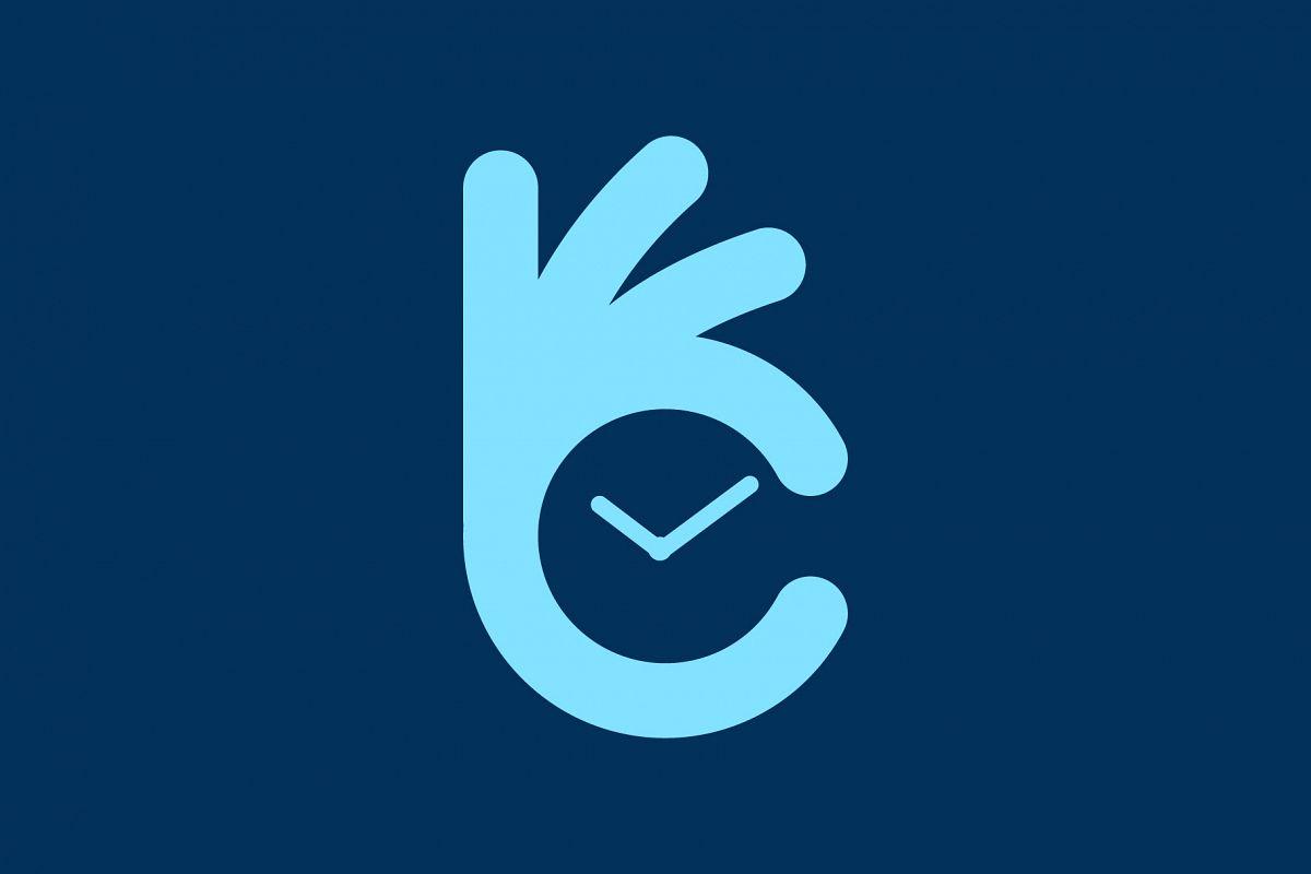 perfect time logo