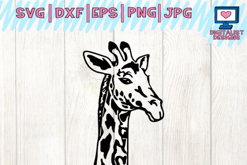 small resolution of giraffe svg giraffe clipart giraffe face svg svg files animal svg