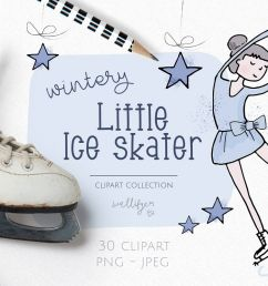 winter clipart collection example image 1 [ 1200 x 800 Pixel ]