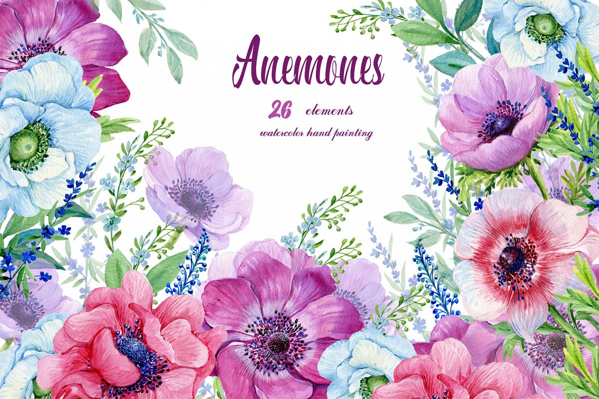 hight resolution of flowers clipart purple flowers floral elements flower backgrounds watercolor