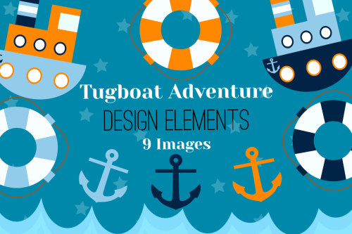 small resolution of tugboat graphics illustrations clipart example image 1
