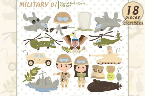 small resolution of memorial day military clipart cute army clip art usa army example image 1