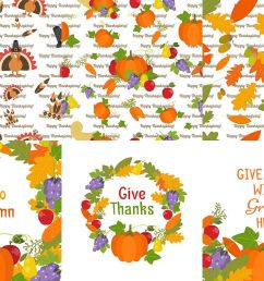 happy turkey and pilgrim thanksgiving clipart example image 1 [ 1200 x 800 Pixel ]