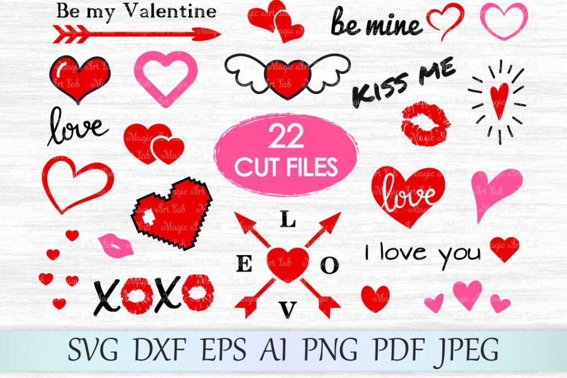 Download Heart svg, Love svg, Valentine svg, Valentines day svg ...