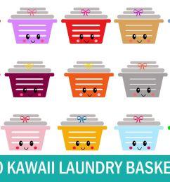 40 kawaii laundry basket clipart laundry basket clipart example image 1 [ 1200 x 800 Pixel ]
