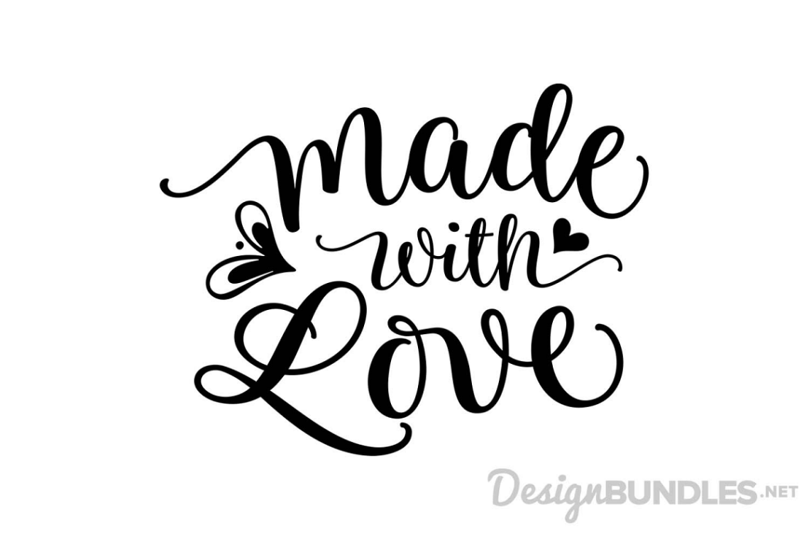 Download Made with Love