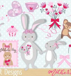 mother s day clipart example image 1 [ 1200 x 800 Pixel ]