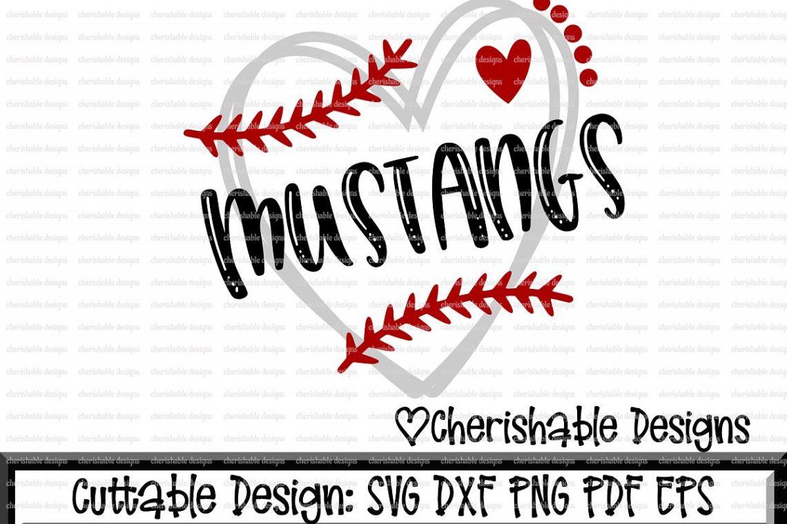 Download Baseball Svg, Softball Svg, Mustangs Baseball Cutting file ...