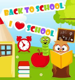 back to school graphics back to school clipart example image 1 [ 1200 x 800 Pixel ]