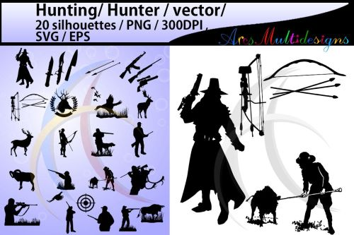 small resolution of hunting svg hunting silhouette high quality hunting clipart hunting vector file
