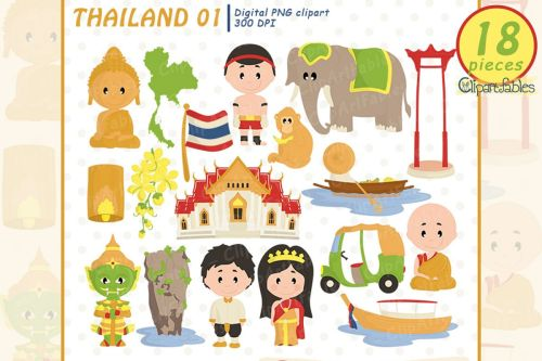 small resolution of cute thailand clipart buddha clip art nice travel design example image 1