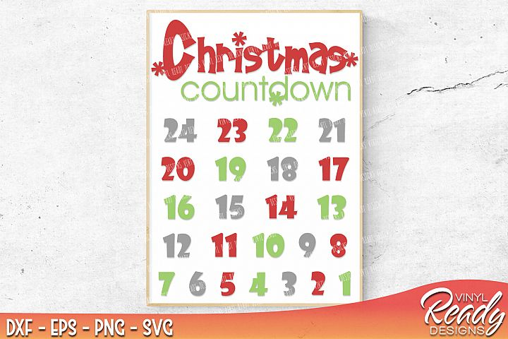Monthly Calendar Template - Vector Clip | Design Bundles