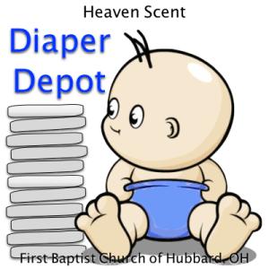 Heaven Scent Diaper Depot