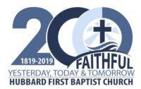 First Baptist Church of Hubbard