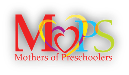 Mothers of Preschoolers Logo