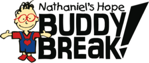 Buddy Break Logo