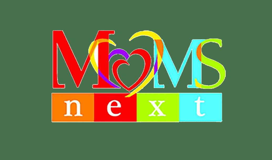 Moms Next Logo