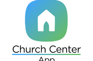 Thumbnail for the post titled: Church Center App