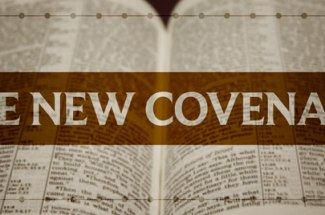 My New Covenant