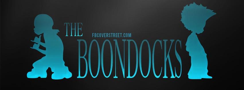 The Boondocks Facebook Covers  FBCoverStreetcom