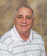 Bob Donofrio - Facilities Director