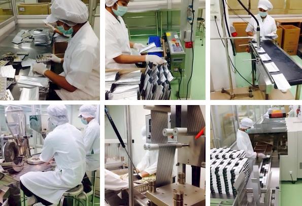 Pabrik Gluta Pancea