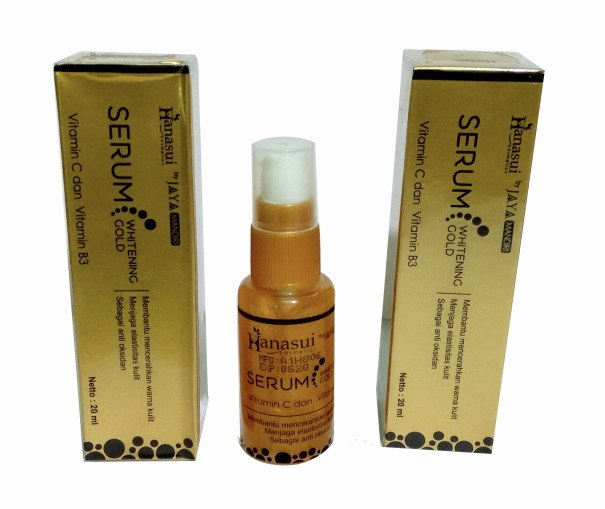 serum gold original