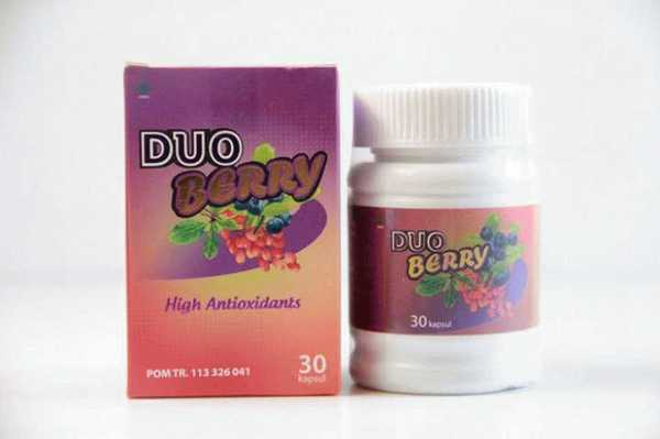 pelangsing duo berry
