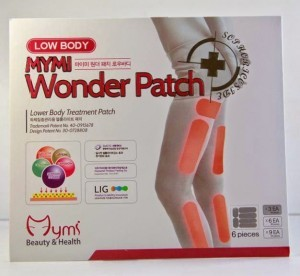MYMI WONDER PATCH LOW BODY