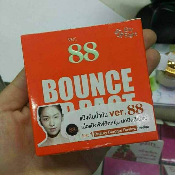 harga bedak bounce 88