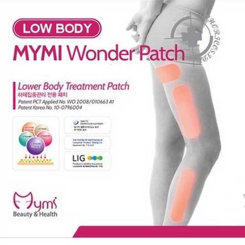 mymi wonder patch low body 1