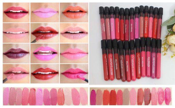 MANFAAT KISS BEAUTY 3D1