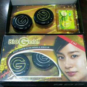 Bio Gold Whitening Cream 300x300