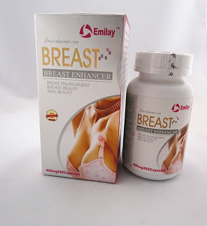 komposisi emilay breast