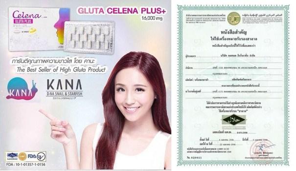 Gluta Celena Jual Gluta Celena Original