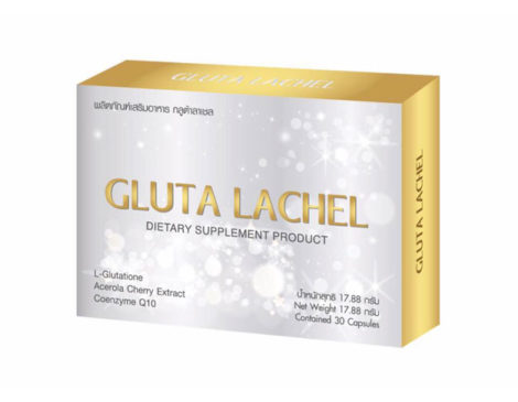 Gluta Lachel Original by Skinest Clinic 4