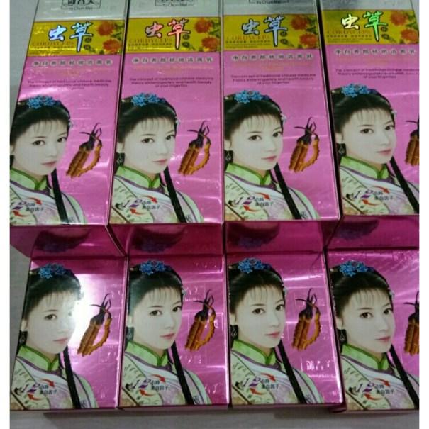 sabun yu chun mei