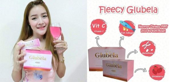 fleecy glubella