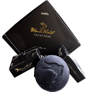 sabun Black Walet Facial Soap 1