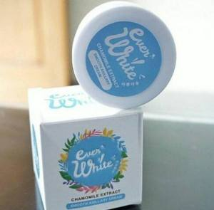 everwhite smooth axillary cream original